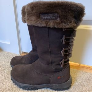 Baffin Shoes - Baffin winter boots
